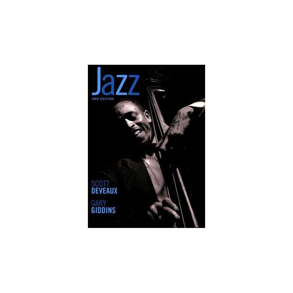 Jazz (Mixed media product)
