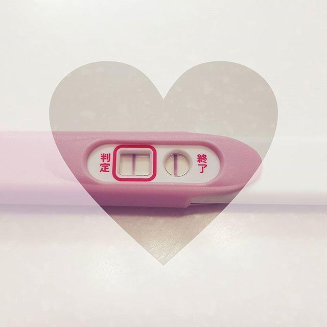 フライング 何日前から反応 妊娠検査薬
