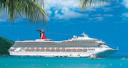 carnival magic live camera |  departure all ships caribbean
