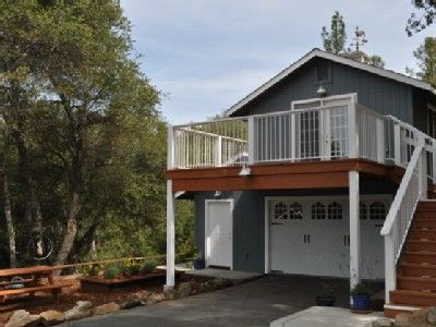 Vrbo Com 471245 Luxury Resort Style Cottage Near Yosemite National Park Bass Lake House Rental Vacation Cottage Oakhurst