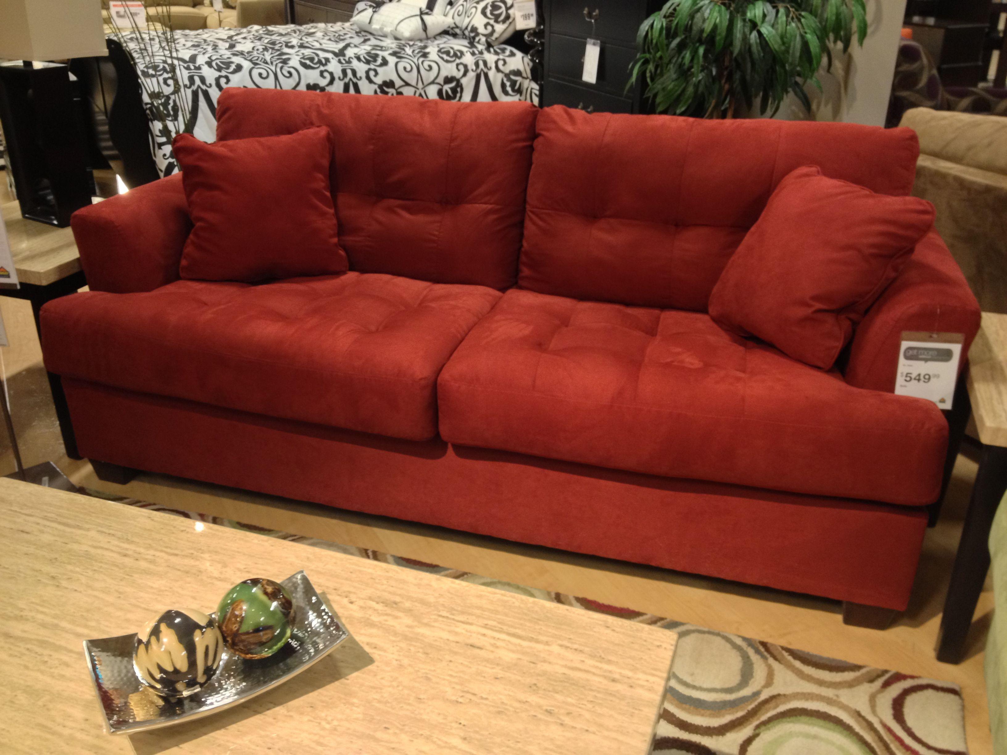 Astonishing Zia Salsa Sofa Ashley Furniture Tricities Metro Modern Home Interior And Landscaping Eliaenasavecom