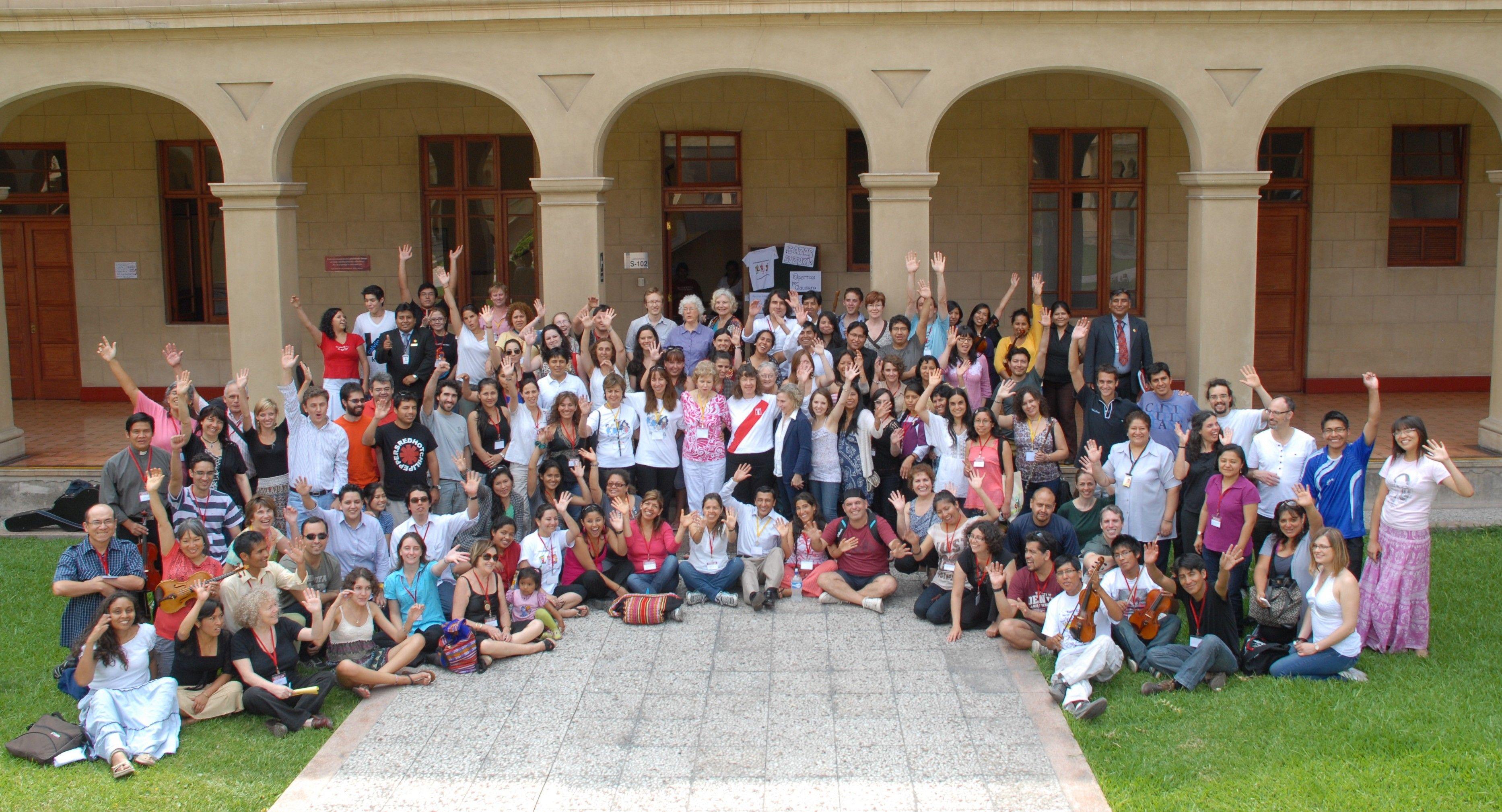 Latin American Update: XXVIII International Festival, Lima, Peru, January 5–28, 2013