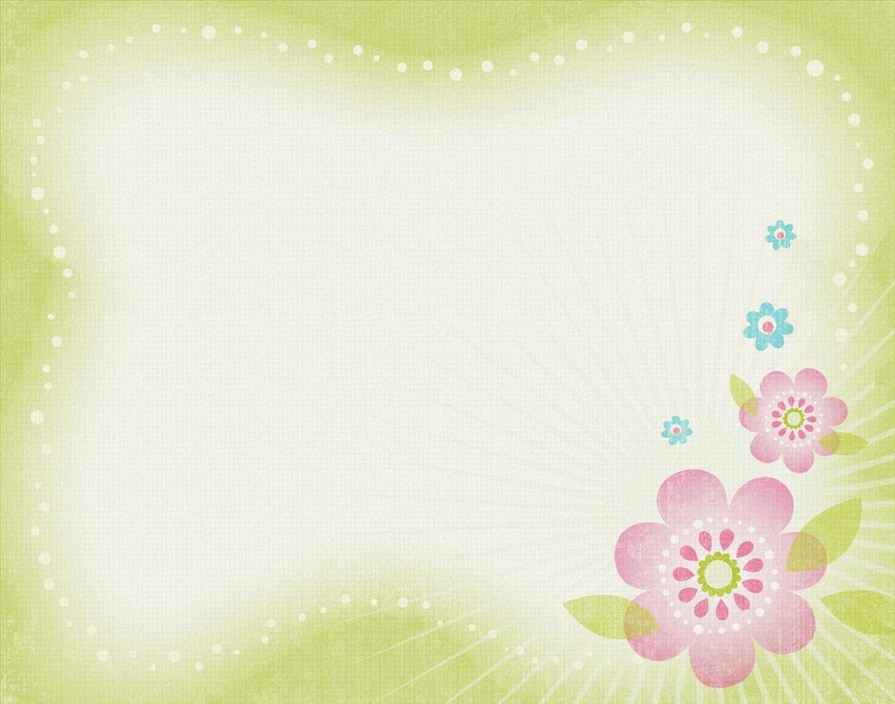 Picaboo Free Backgrounds View Entry Flower Frame Frame Background Cool Backgrounds