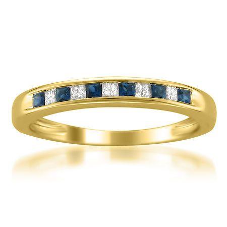 Womens 10K White Gold 2.5mm Light Half Round Wedding Band Ring