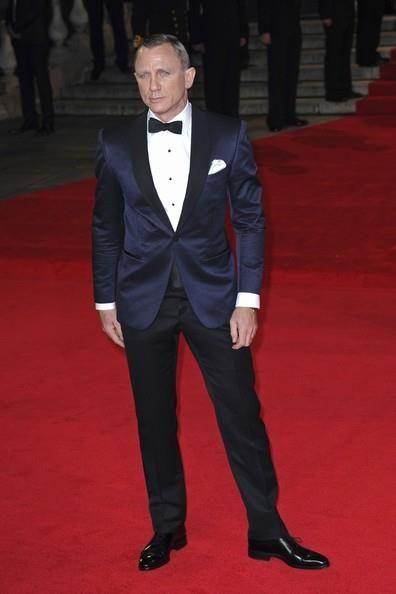 Delhi Style Blog James Bond 007 Skyfall Daniel Craig