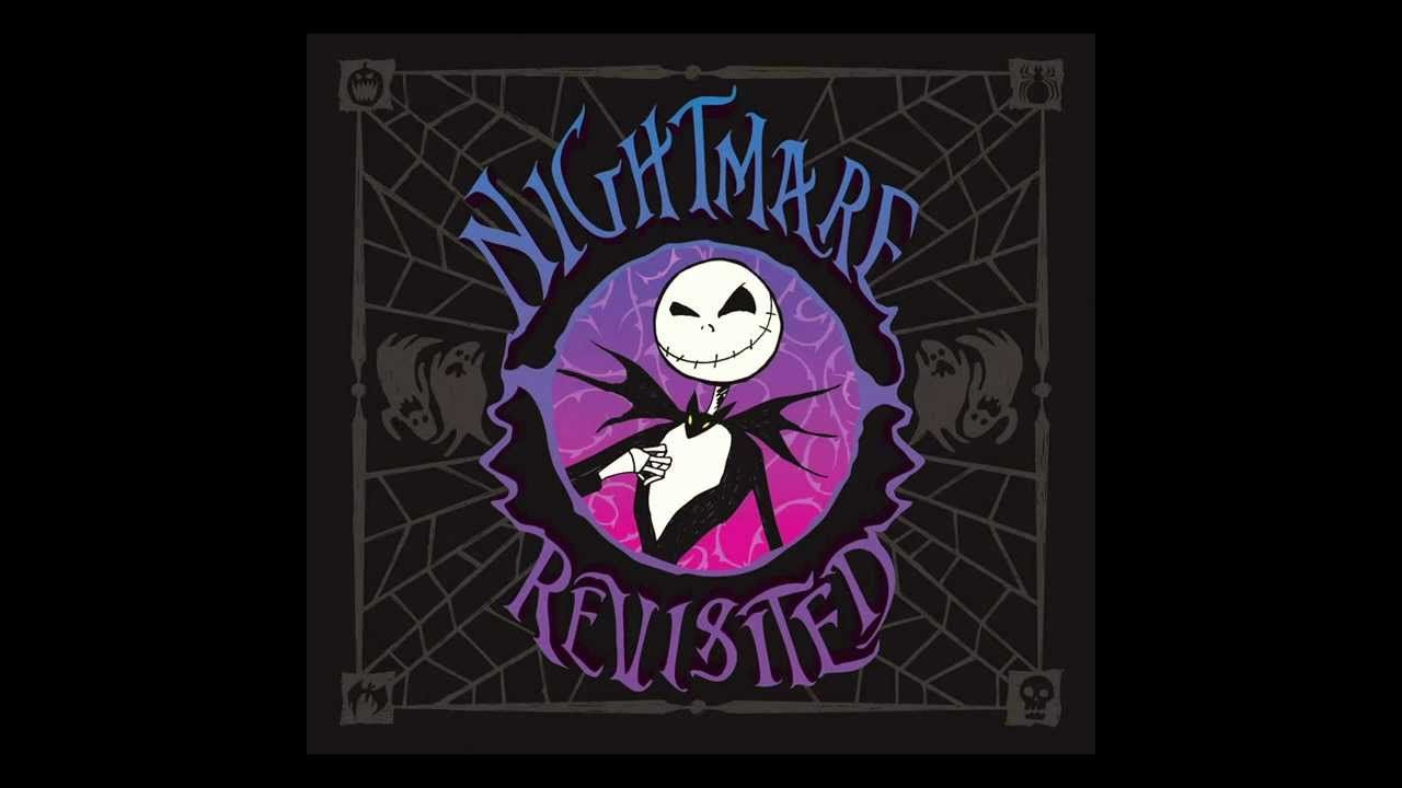 YouTube - Nightmare Revisited: Closing (Danny Elfman) | ʝaċҡ ռ ...