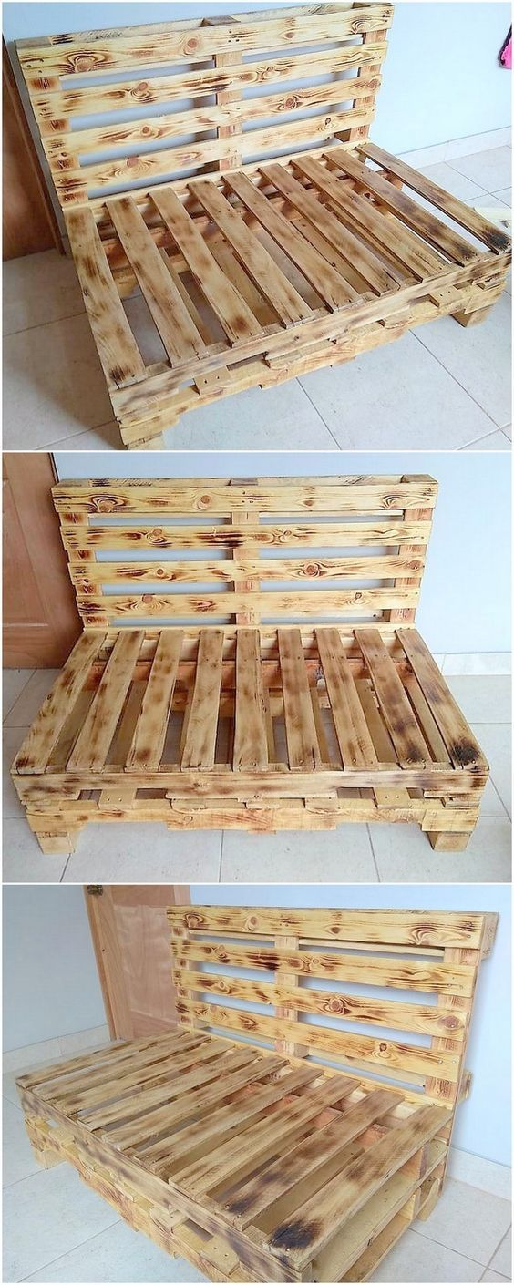 diy make sofas benches and chairs from wooden pallet on inventive ideas to utilize reclaimed wood pallet projects all you must to know id=85832