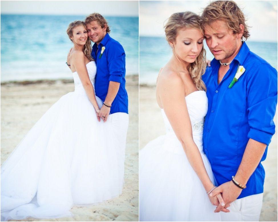 Blog With Images Beach Wedding Groom Attire Beach Wedding
