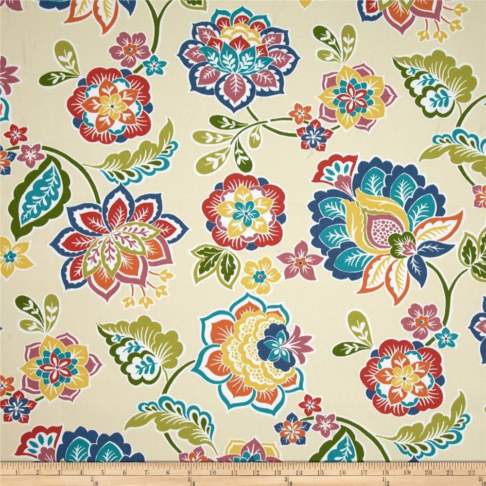 Richloom Solarium Outdoor Dejana Opal From Fabricdotcom Fabrics This Fabric