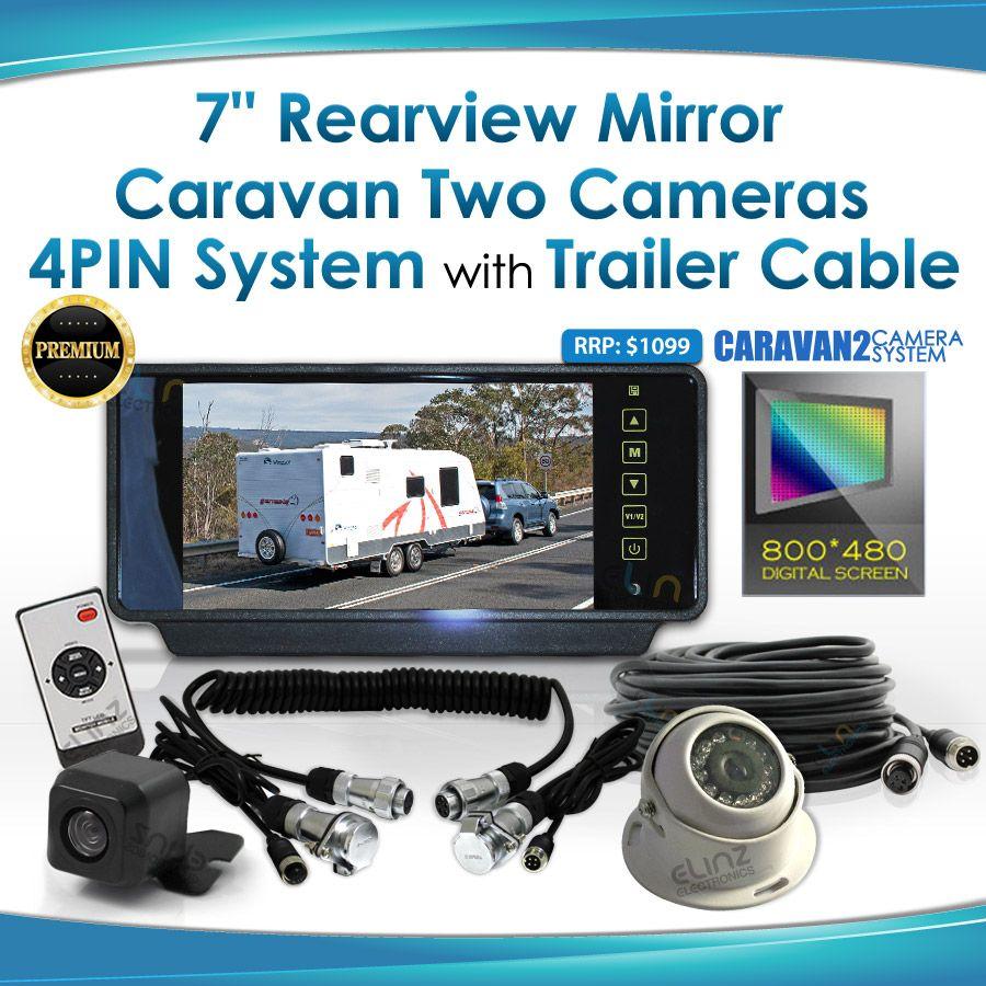 Wiring reversing camera caravan wire center 7 rearview monitor caravan 2 reversing camera 4pin system kit ccd rh pinterest com reversing camera in bmw reversing camera in bmw asfbconference2016 Gallery
