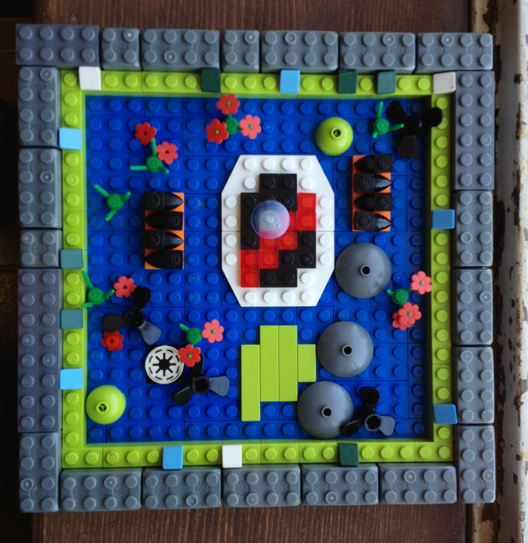 Plant Cell Project, Plant Cell