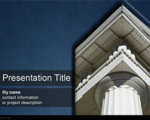 Private Equity Powerpoint Template Background For