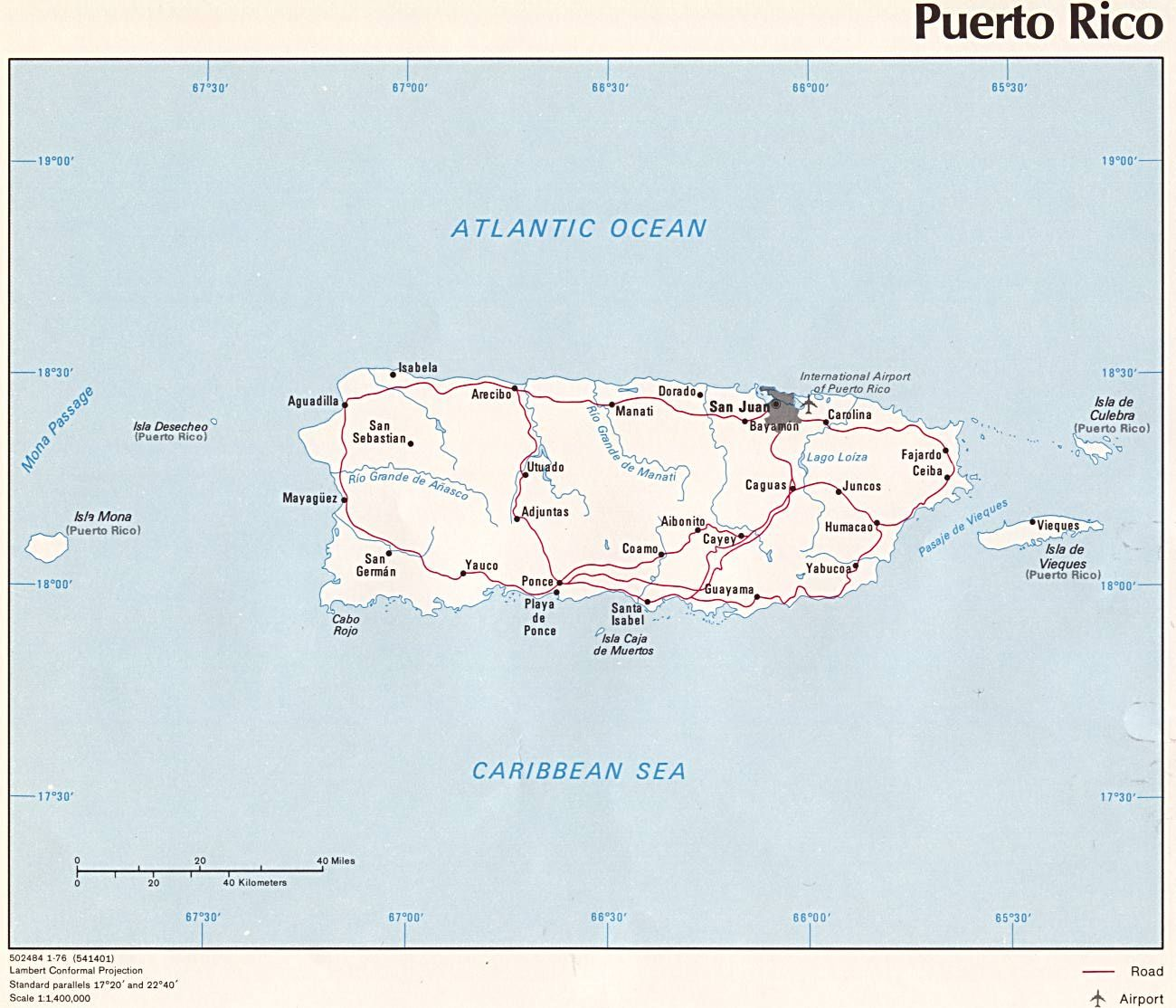 Geography | Puerto Rico | Pinterest | Puerto Rico, Puerto rico map ...