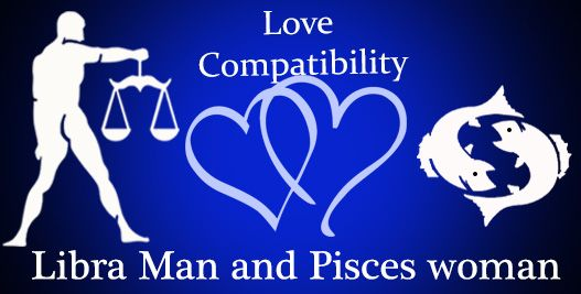libra dating pisces man goodman