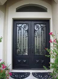 Fotos De Puertas Principales De Herreria Puertas Principales Puertas Puertas De Fierro