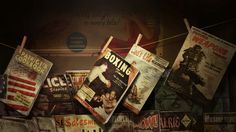 Fallout 4 - Where to Find Every Magazine in the Commonwealth