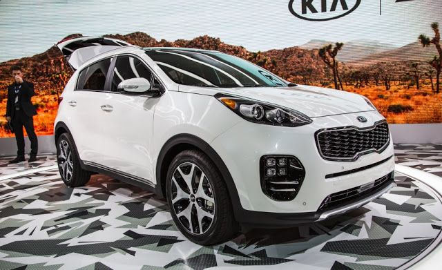 2017 Kia Sportage Accessories >> News From Gary Rome Kia Of Enfield A Gary Rome Kia Site