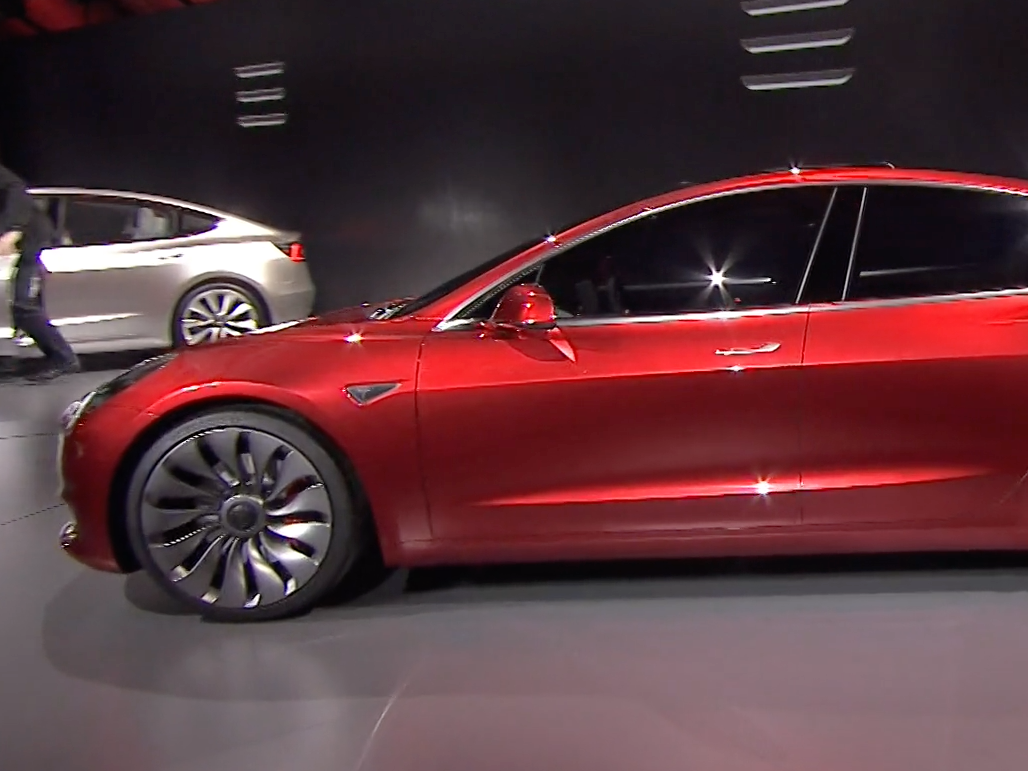 Tesla Model 3 Just Got Cheaper but Here's Why You Should ...