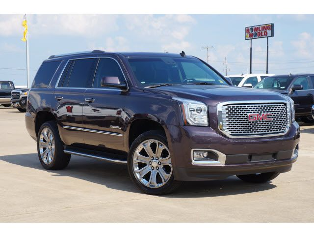 Used 2015 Gmc Yukon Denali In Fort Smith Ar Area Yukon Denali Gmc Gmc Yukon Denali