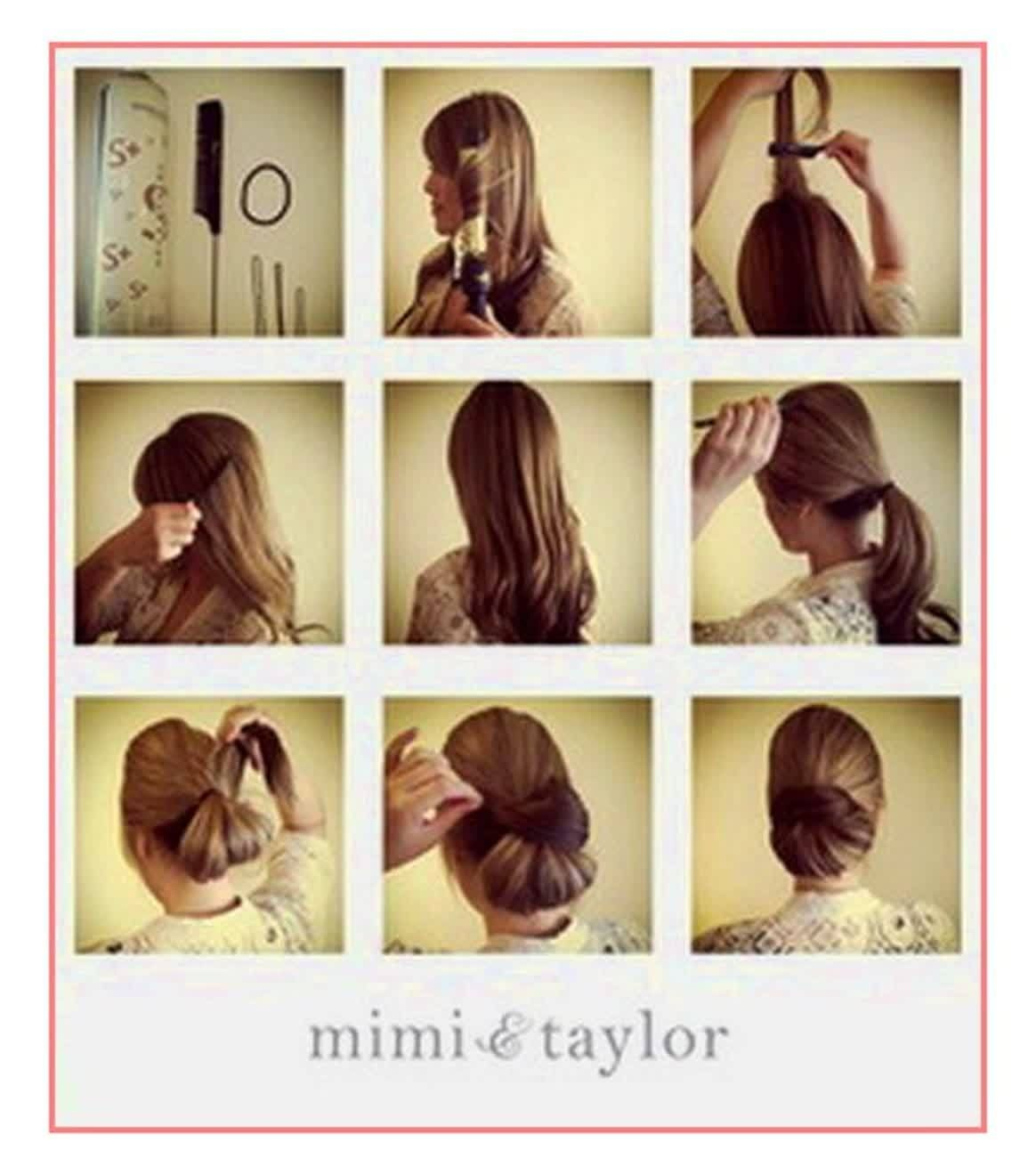 Best Long Hairstyle For Job Interview Business Hairstyles Interview Hairstyles Long Hair Styles