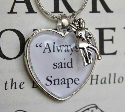 «Always»
