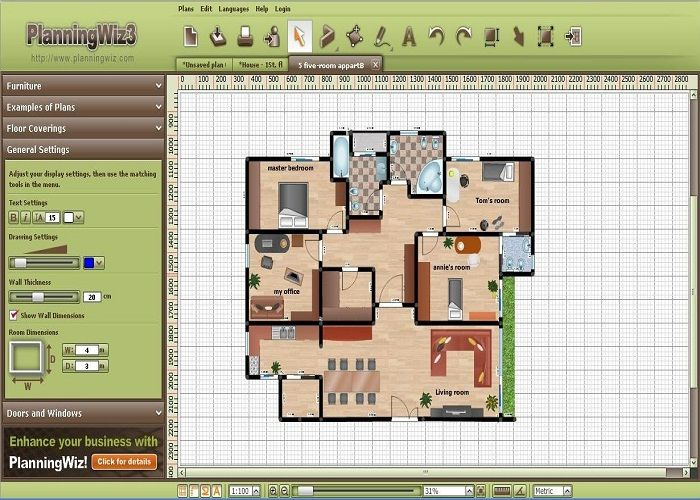 autodesk dragonfly online 3d home design software 3d software free create floor plan and interiors