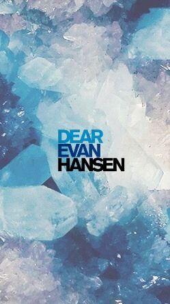 Dear Evan Hansen Tumblr Dear Evan Hansen Dear Evan Hansen Art Dear Evan Hansen Musical