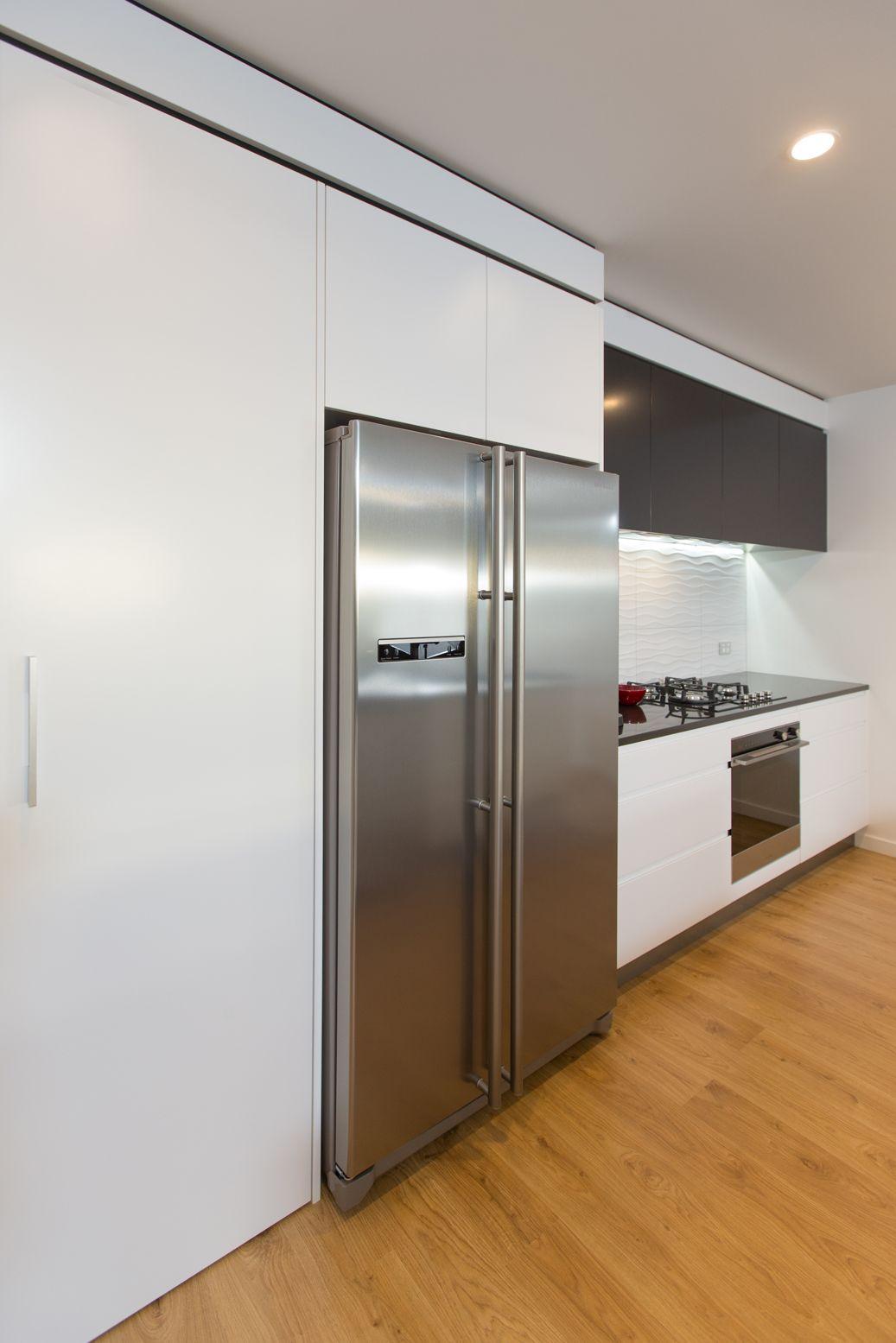Kitchen 435 By Sally Steer Design Wellington Nz