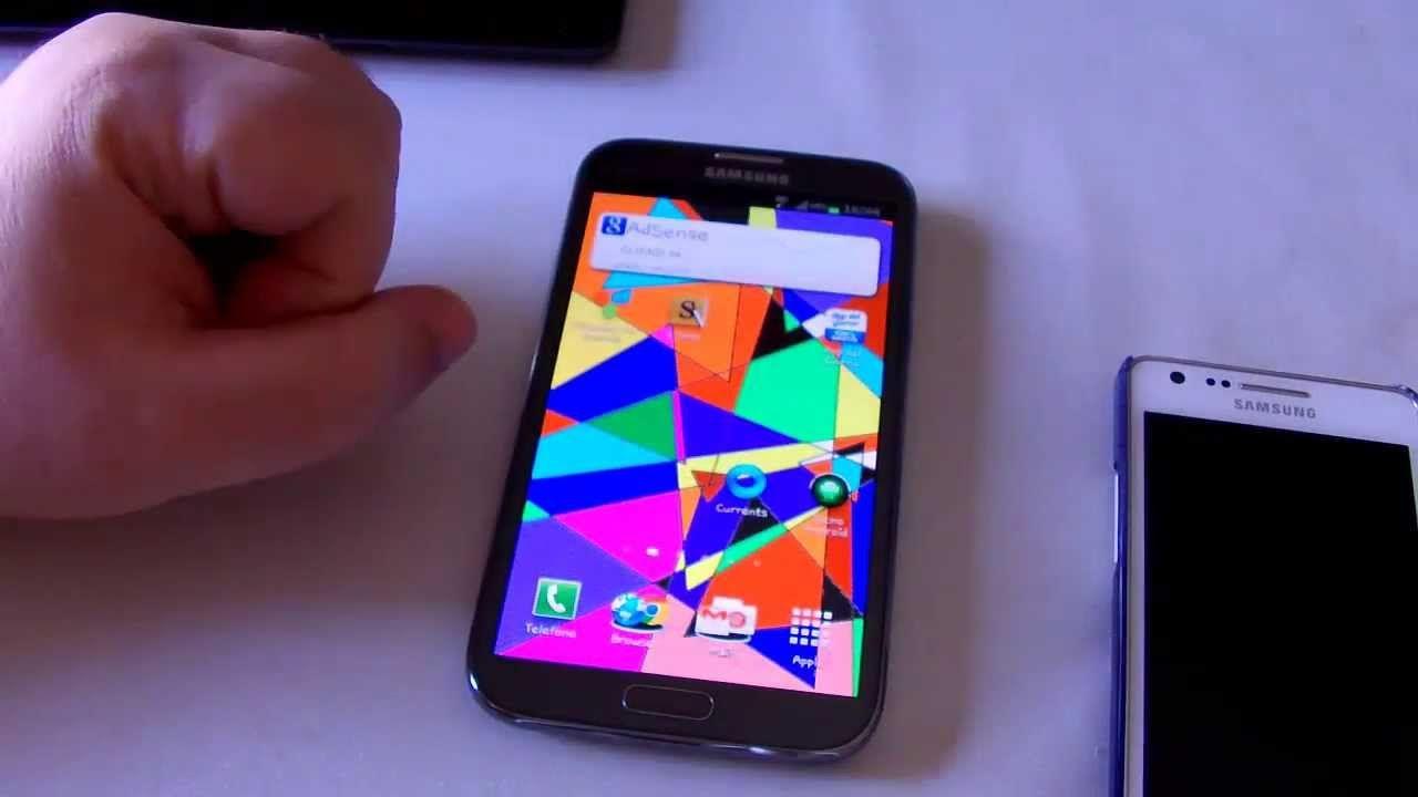 Realizzare un supporto per smartphone e tablet