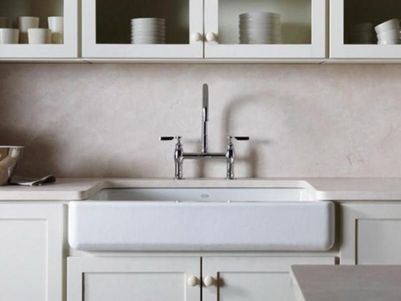 Country Style Kitchen Sink Ideas