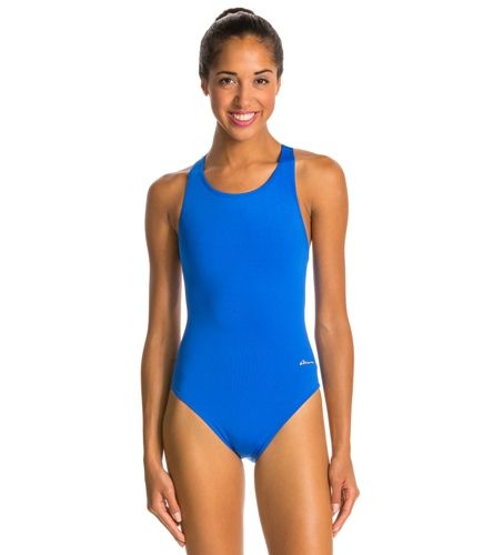 cd442d65a9 Shop the largest selection of Women's Aquatic Fitness Swimwear at the web's  most popular swim shop. Free Shipping on $49+. Low Price Guarantee. 500+  Brands.