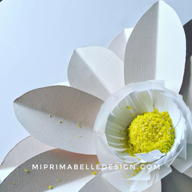 Pin by Mi Prima Belle Design LLC on Paper flowers  Pinterest  Etsy