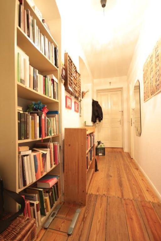 Gemutliche 2 Zimmer Wohnung Mitten Im Prenzlauer Kiez Wohnung In Berlin Prenzlauer Berg Wohnen Berlin Wohnung 2 Zimmer Wohnung