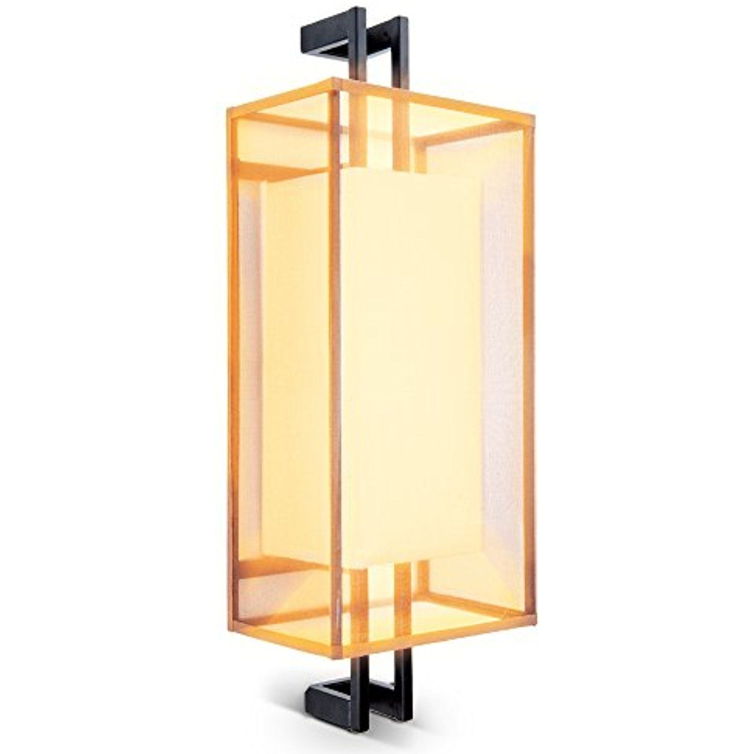 Veesee Wall Lamps Sconces Loft Modern 19 Inches Passage Home Decor ...