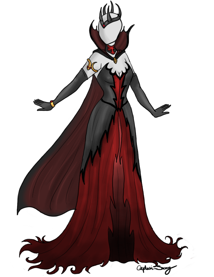 Evil's Mistress Dress Adoptable SOLD by Captain-Savvy on ...