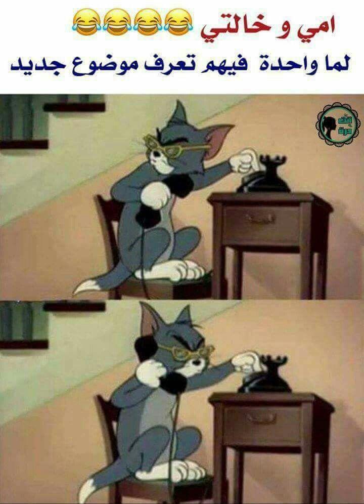 ما عندي خالة Funny Photo Memes Funny Arabic Quotes Fun Quotes Funny
