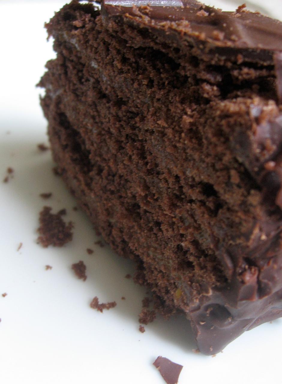 Torta de alfajor | En mi cocina hoy
