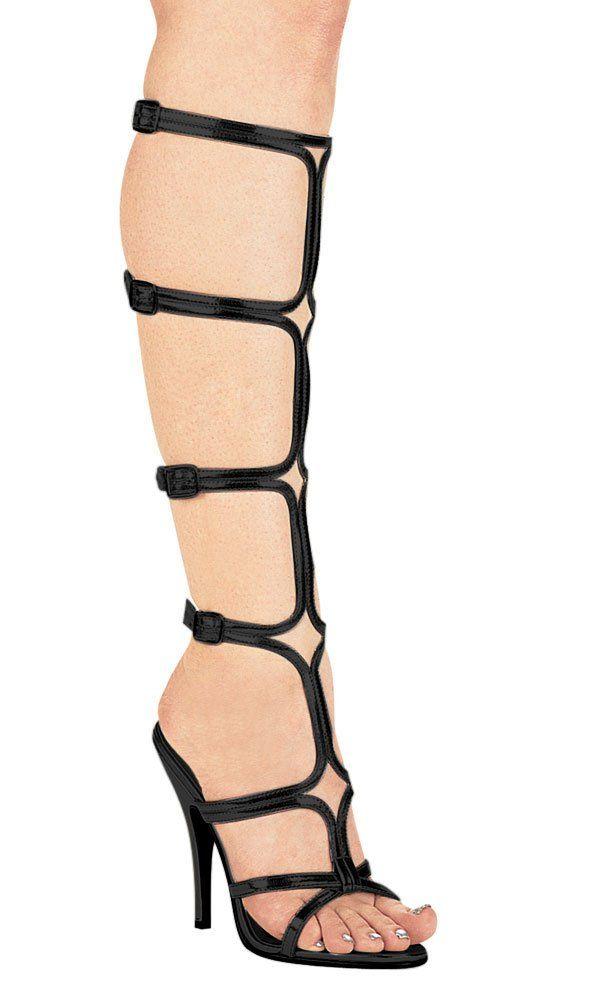 22c0529769638 Amazon.com: Ellie Shoes Women's 510 Sexy Gladiator Sandal: Shoes ...