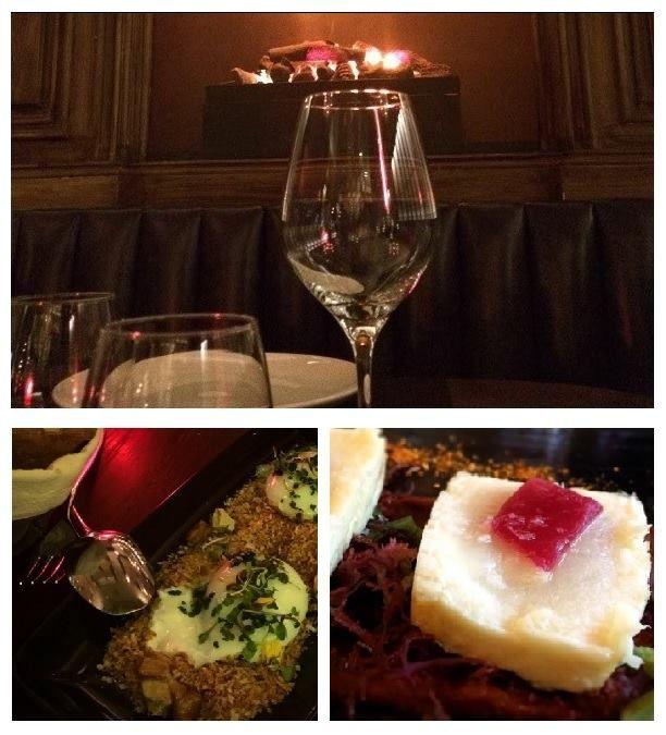 Disfruta de los pequeños placeres que te da la vida ;) #Martinete #Madrid #gastronomía