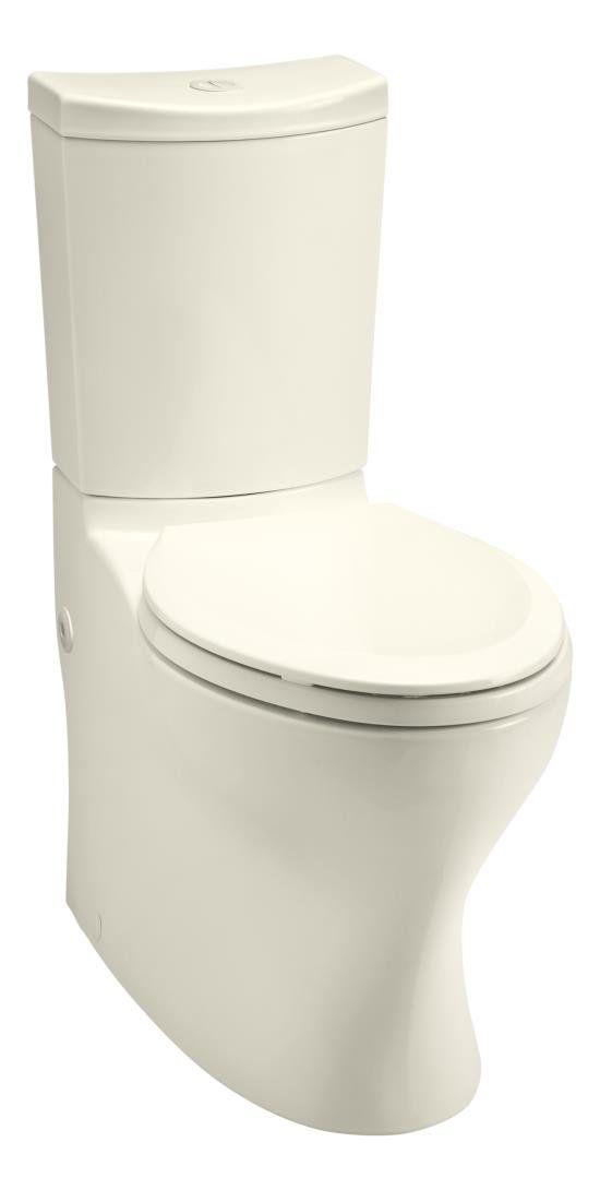 Kohler K 3723 Toilet Dual Flush Toilet White Toilet Seats
