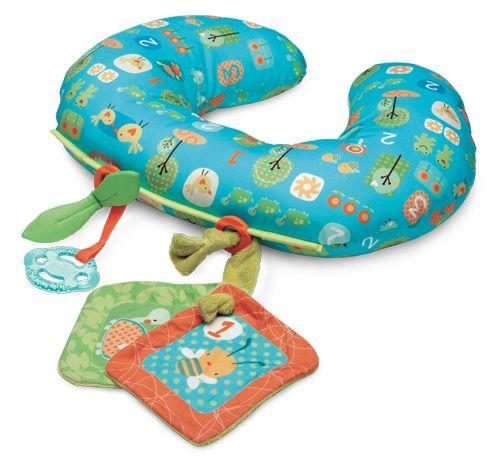 Boppy Tummy Time, The Boppy Shop. Baby GymBaby ...