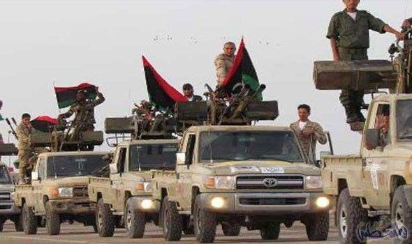الجيش الوطني الليبي يسيطر على السدرة ورأس…: الجيش الوطني الليبي يسيطر على السدرة ورأس لانوف ويتقدم تجاه بلدة بن جواد وسنوافيكم بالتفاصيل…