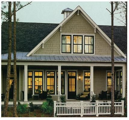 Haven Custom Homes Tucker Bayou Floorplan Porch House Plans Southern House Plans House Plans