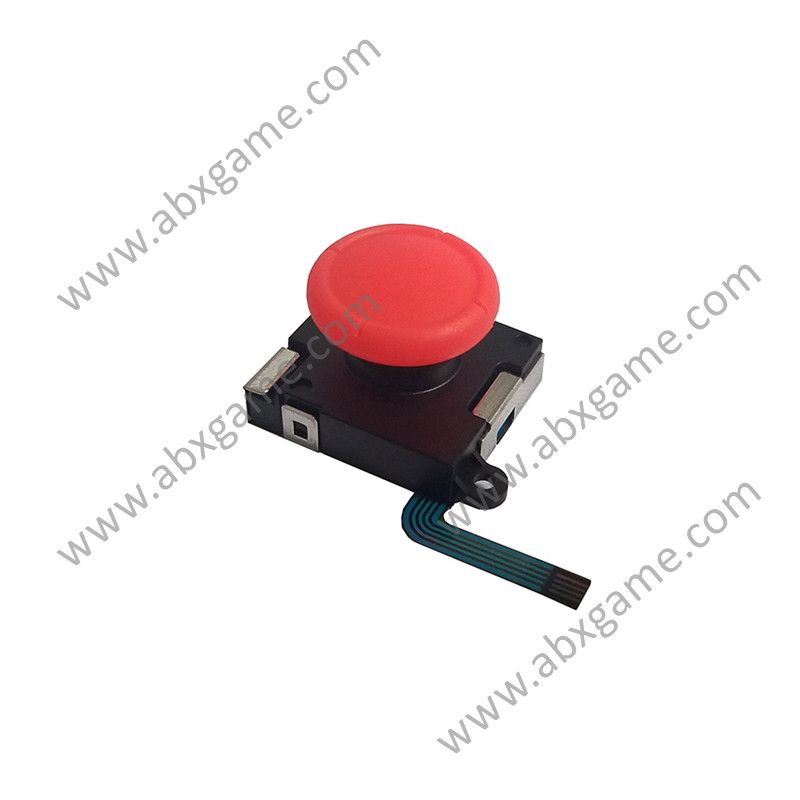 3d Analog Stick Thumbstick For Ns Nintendo Switch Joy Con