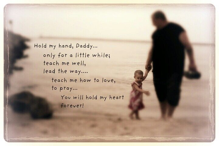 Happy Fathers Day Babe Quotes: Happy Father's Day! Add A Poem, Bible Verse Or Favorite
