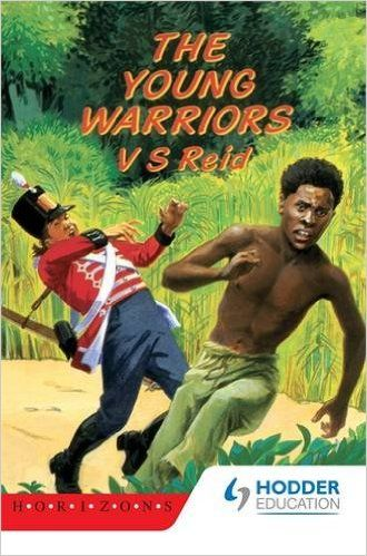 The Young Warriors Structural Readers Peter Reid
