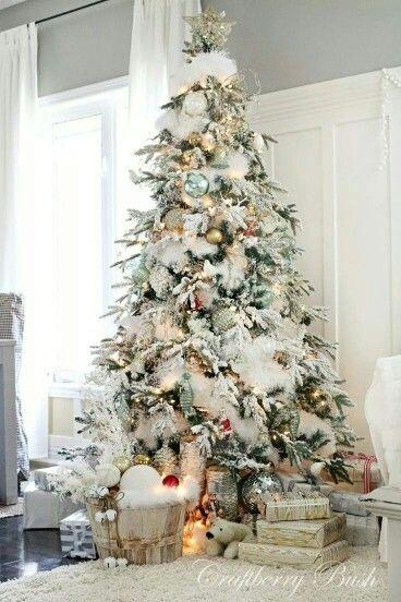 Lovely Amazing Christmas Trees Creative Christmas Trees Beautiful Christmas Trees