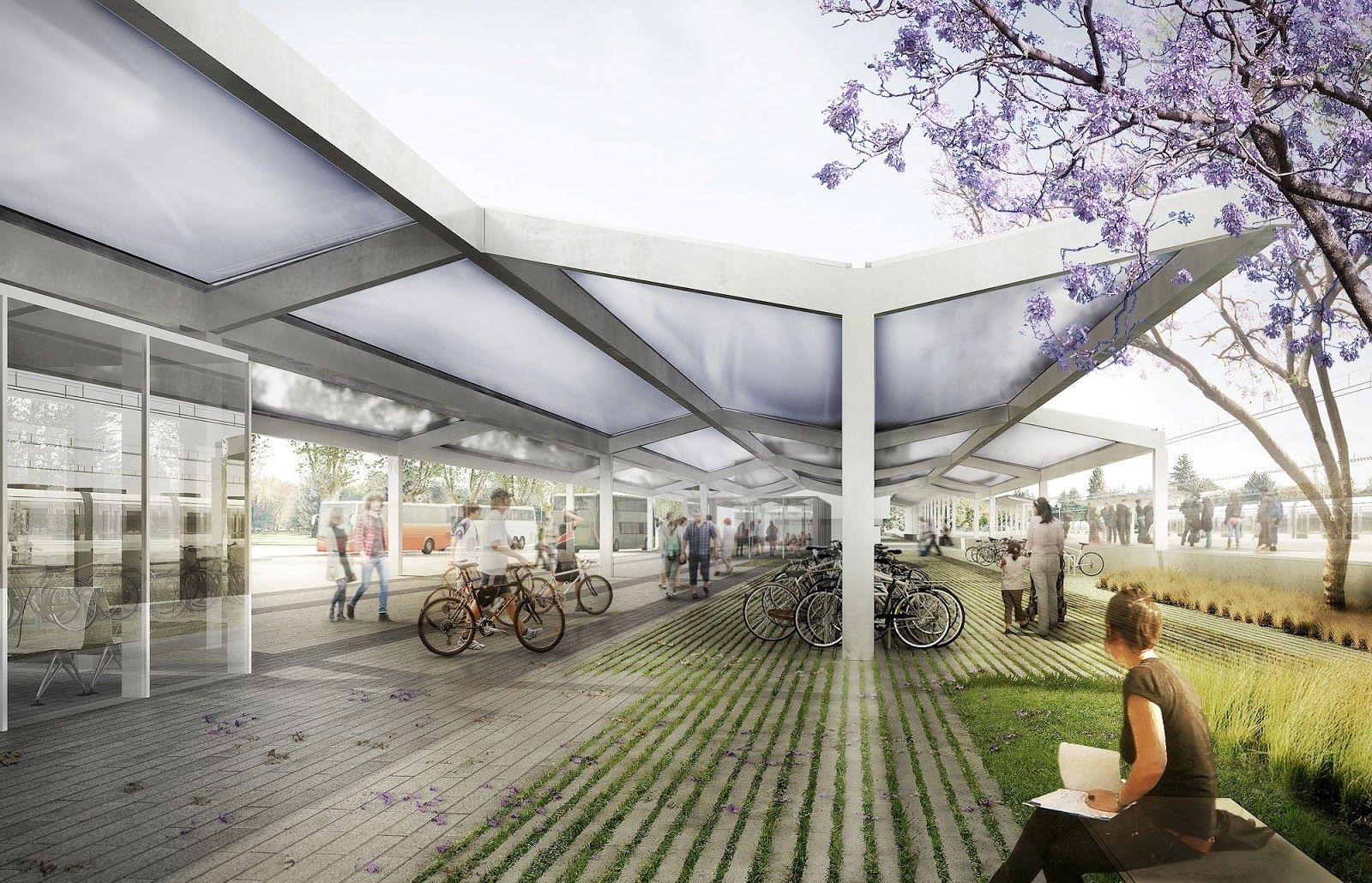 A f a s i a archzine future architecture pinterest for Mobiliario urbano contemporaneo