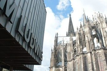 Visit Cologne In Germany Europe S Best Destinations Germany Europe Amazing Destinations Tourism