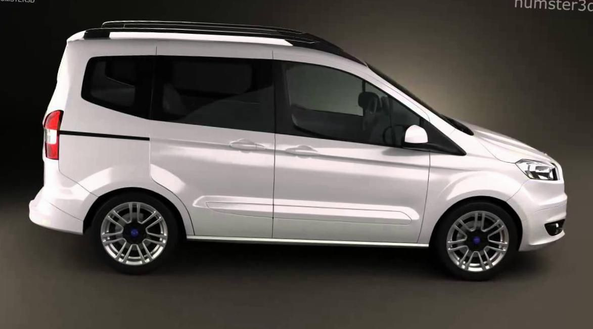Ford Tourneo Courier Cost Http Autotras Com